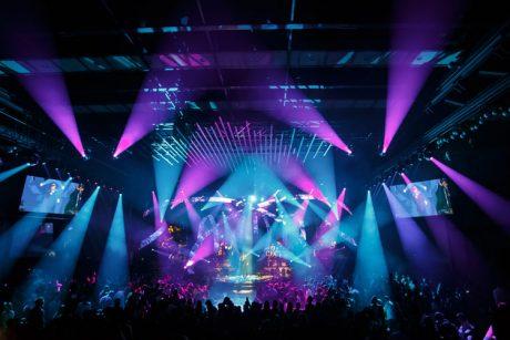40 ολοκαίνουργιες κεφαλές Synergy 5 Profile της DTS αποτελούν το νέο 'φωτεινό' απόκτημα του YTON The Music Show του Νίκου Βέρτη…