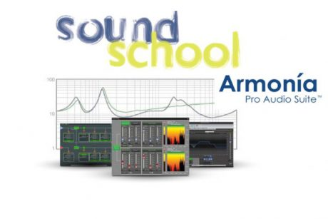 Sound School: επιστροφή στα θρανία με την Powersoft