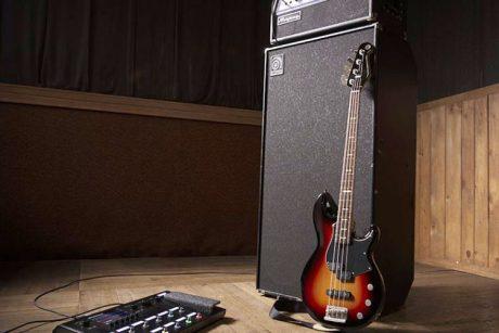 Η Yamaha ανακοίνωσε επίσημα την απόκτηση της Ampeg από τη LOUD Audio…