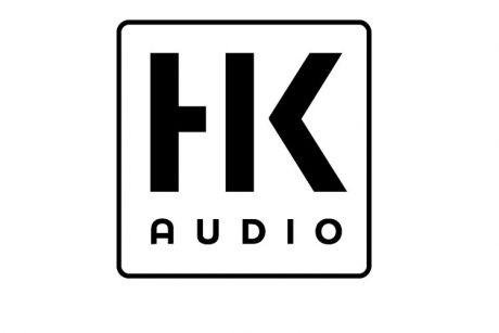 Μεγάλο προϊοντικό λανσάρισμα από την HK Audio