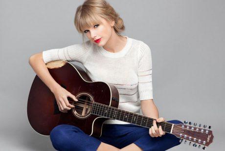 Το μέλλον της κιθάρας είναι γένους θηλυκού