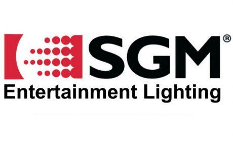O Peter Johansen απέκτησε την SGM Lighting