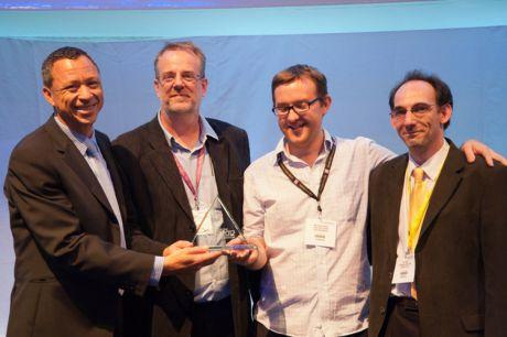 Ιδού τα βραβεία Plasa 2012