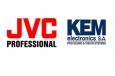 H KEM Electronics εξουσιοδοτημένος dealer της JVC
