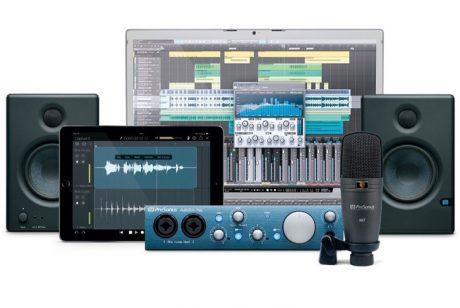 Η Presonus στην Athens Pro Audio