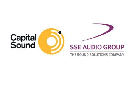 Το SSE Audio Group απέκτησε την Capital Sound
