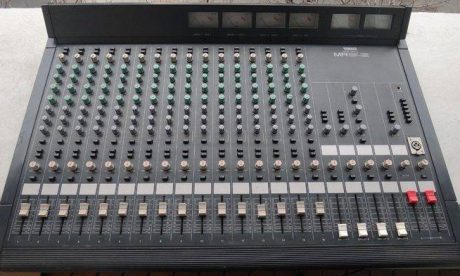 Πωλείται Yamaha MR1642