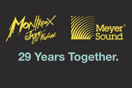 Φουλ της Meyer και στο φετινό Montreux