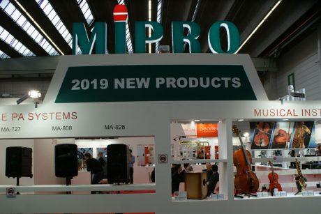 Πληθωρική και με στοχευμένα νέα προϊόντα η MiPRO