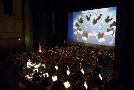 Disney Fantasia - Live in concert στο ΜΜΘ