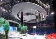 To Harman γκρουπ επιμελήθηκε το περίπτερο των ΗΠΑ στη World Expo 2010