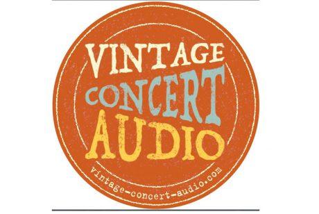 Vintage εξοπλισμός και συναυλία στην Prolight + Sound