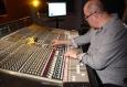 Drum Recording, Chris T. / SAE 18-10-2010