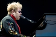 O Elton John 'στο δρόμο' με Yamaha