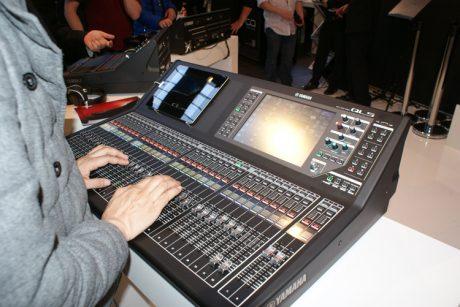 Πρεμιέρα για τις νέες μικρές ψηφιακές Yamaha