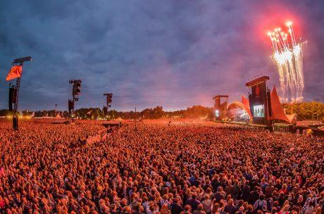 Sold-out για το Roskilde Festival 2021, 14 μήνες πρίν την διεξαγωγή του!