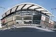 Το Εμπορικό Κέντρο Athens Heart (επί της οδού Πειραιώς), πρόσθεσε χρώμα στην εσωτερική του όψη με CMY προβολείς της Martin...