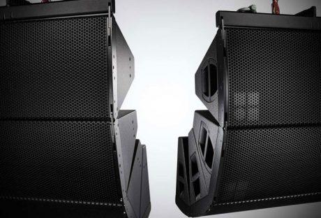 Νέα A-Series από τη d&b audiotechnik