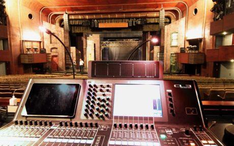 Yamaha & Nexo στο Erkel Theatre