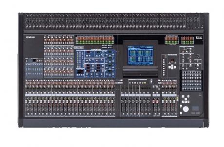 Πωλείται κονσόλα Yamaha PM5d-rh2