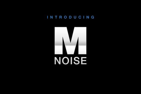 Η Meyer Sound παρουσίασε το M-Noise