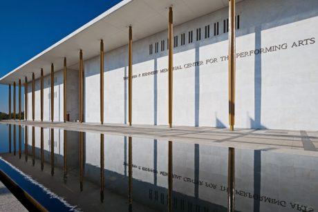 Harman και Kennedy Center - 20 χρόνια μαζί