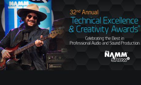32α TEC Awards – Ολοι οι Νικητές