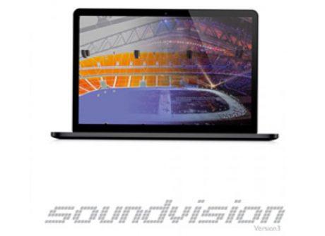 SoundVision στη MWE 2017