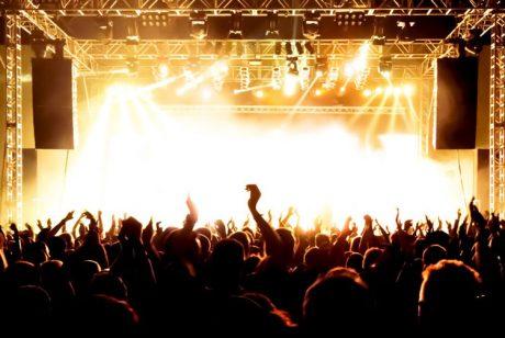 Οι συναυλίες φέρνουν μακροζωία