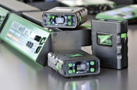 H Green-GO στην Audio & Vision
