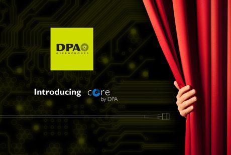 H νέα τεχνολογία CORE της DPA αλλάζει τα δεδομένα καθώς ελαχιστοποιεί την παραμόρφωση σε όλη τη δυναμική περιοχή...