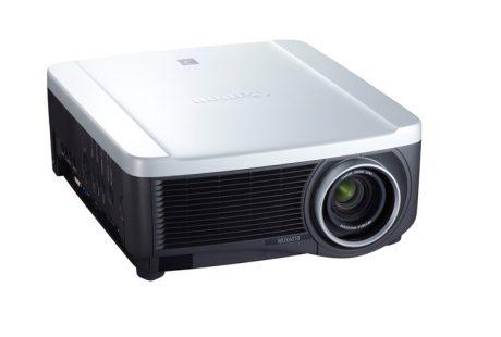 Επαγγελματικός Canon XEED με τεχνολογία LCOS