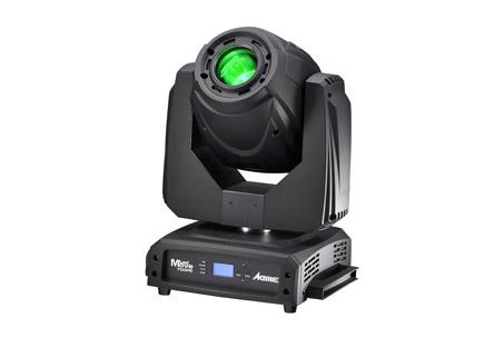 Νέα Κινητή Κεφαλή LED-MS700PE