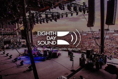 Η Clair Global εξαγόρασε την Eighth Day Sound, αλλάζοντας τον Αμερικάνικο αλλά και το διεθνή PA/Touring χάρτη...