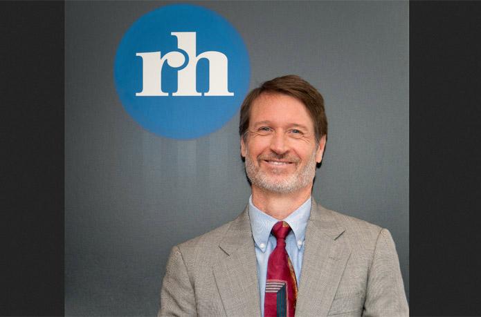 O Scott Leslie νέος πρόεδρος της Renkus-Heinz