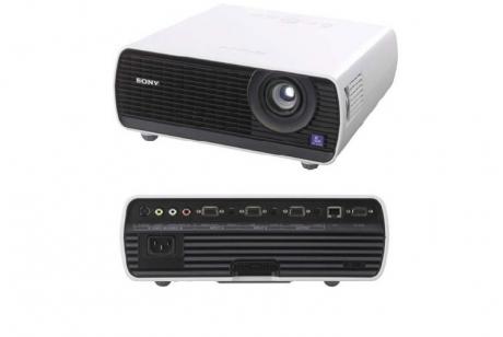 Προσφορά Sony VPL-EX 145 από την Τεχνολογική...