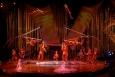Οι Cirque Du Soleil με grandMA2