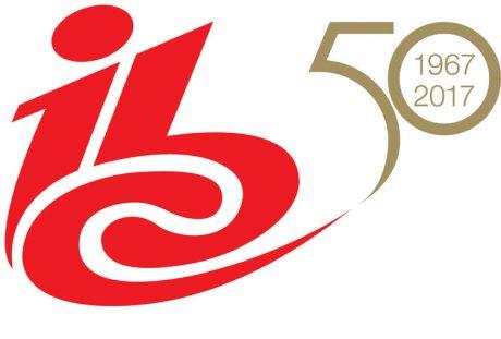 Επετειακή IBC 2017 – 50 Χρόνια  Broadcasting Rules