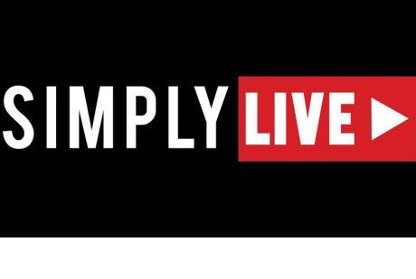 Η SimplyLive στο Bon Studio