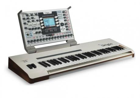 Origin Keyboard από την Arturia