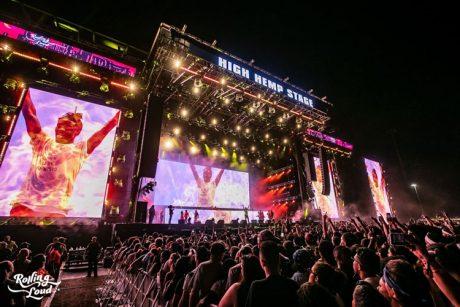 Με L-Acoustics το μεγαλύτερο φεστιβάλ hip-hop