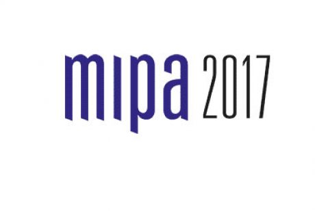aLive και Mipa / Pipa Awards