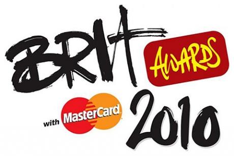 H μεγάλη εικόνα των Brit Awards