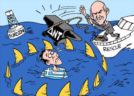 Οικονομική κρίση & ευκαιρίες...