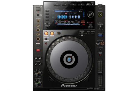 Η Pioneer αποκαλύπτει το ψηφιακό player επόμενης γενιάς CDJ-900NXS...