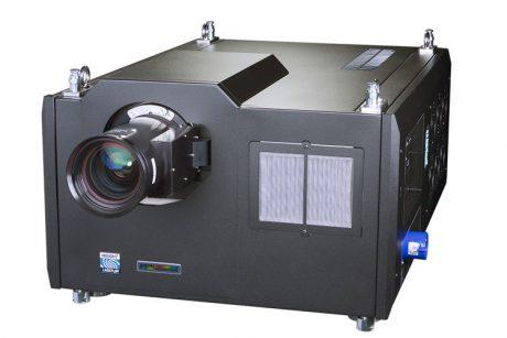 Ο πρώτος 8K laser projector στον κόσμο!