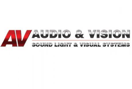Η Audio & Vision στη Music World Expo 2016