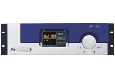 AERO.air: Η λύση από τη Linear Acoustic