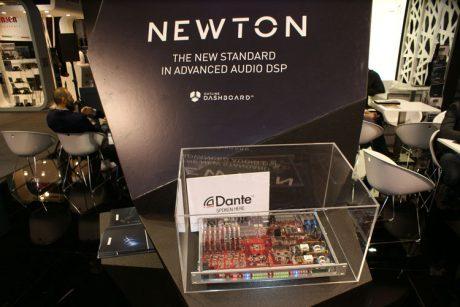Ο νέος 'Newton' της Outline στο Ζάππειο