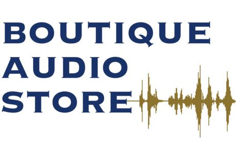 Το Boutique Audio Store στη MWE 2016